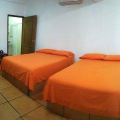 Отель BM Zihua Casa de Huéspedes спа