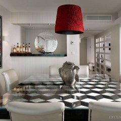 Отель Divani Apollon Palace & Thalasso гостиничный бар