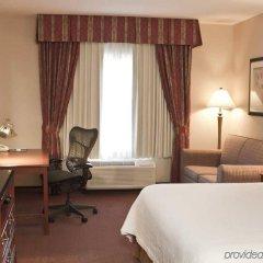 Отель Hilton Garden Inn Columbus/Polaris США, Колумбус - отзывы, цены и фото номеров - забронировать отель Hilton Garden Inn Columbus/Polaris онлайн комната для гостей фото 5