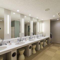 Отель First Cabin Atagoyama Япония, Токио - отзывы, цены и фото номеров - забронировать отель First Cabin Atagoyama онлайн парковка