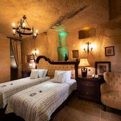Hatti Cappadocia Турция, Ургуп - отзывы, цены и фото номеров - забронировать отель Hatti Cappadocia онлайн комната для гостей