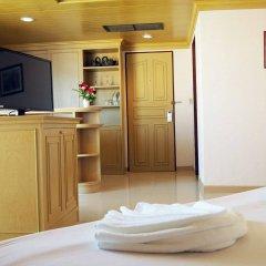 Отель City Beach Resort в номере