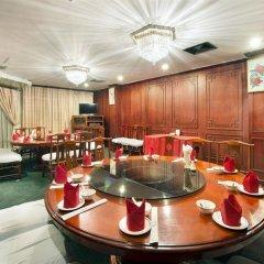 Отель Royal Rattanakosin Бангкок помещение для мероприятий фото 2