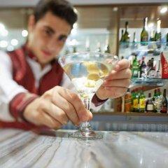 Отель ROX Стамбул гостиничный бар