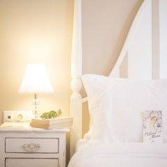 Апартаменты Gatto Perso Luxury Apartments комната для гостей фото 2