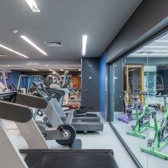 Отель Enotel Lido Madeira - Все включено фитнесс-зал фото 2
