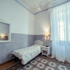 Hotel Duca d'Aosta комната для гостей фото 4