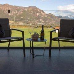 The Lodge Hotel - Golfclub Eppan Аппиано-сулла-Страда-дель-Вино фото 3