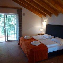 Отель Vilafoîa AL комната для гостей