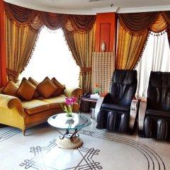 Отель Kings Park Hotel ОАЭ, Дубай - отзывы, цены и фото номеров - забронировать отель Kings Park Hotel онлайн комната для гостей фото 3
