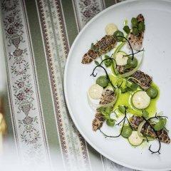 Отель Royal Дания, Орхус - отзывы, цены и фото номеров - забронировать отель Royal онлайн питание фото 3