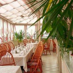 Hotel Etschquelle Горнолыжный курорт Ортлер питание