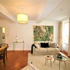 Отель Nice Booking - Paradis 150m mer Balcon Франция, Ницца - отзывы, цены и фото номеров - забронировать отель Nice Booking - Paradis 150m mer Balcon онлайн комната для гостей