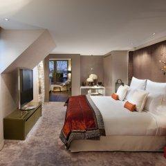 Отель Mandarin Oriental Paris комната для гостей фото 8