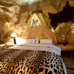 Отель Caves Beach Resort Hurghada - Adults Only - All Inclusive комната для гостей фото 2