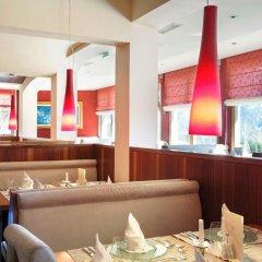 Отель Geigers Lifehotel питание фото 3