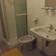 Hotel Annetta ванная