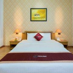 Отель Cherry Hotel 2 Вьетнам, Ханой - отзывы, цены и фото номеров - забронировать отель Cherry Hotel 2 онлайн комната для гостей фото 4