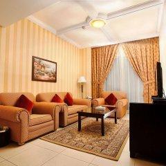 Asfar Hotel Apartments комната для гостей фото 4