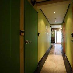 Отель Mr. Sea Backpackers интерьер отеля фото 3