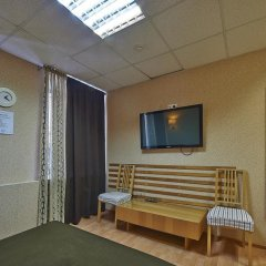 Гостиница Ин Тайм комната для гостей фото 2