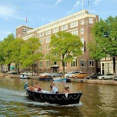 Отель NH City Centre Amsterdam фото 3