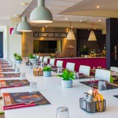 Отель Ibis Styles Toulouse Labège Франция, Лабеж - отзывы, цены и фото номеров - забронировать отель Ibis Styles Toulouse Labège онлайн фото 4