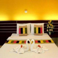 Отель Pantharee Resort Таиланд, Нуа-Клонг - отзывы, цены и фото номеров - забронировать отель Pantharee Resort онлайн детские мероприятия