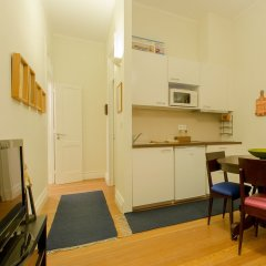 Отель In53 Guest House Понта-Делгада в номере фото 2