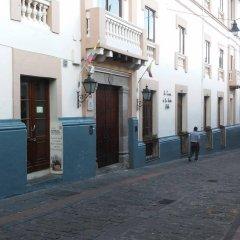 La Casona de la Ronda Hotel Boutique Patrimonial фото 9