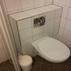 Отель P-HOTELS Осло ванная фото 2