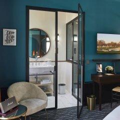 Le Roch Hotel & Spa удобства в номере