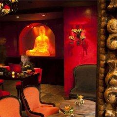 Отель Buddha Bar Прага развлечения