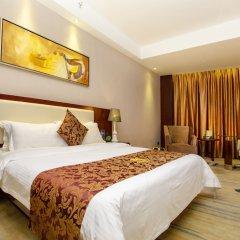 Guangzhou Mingyue Hotel комната для гостей фото 2
