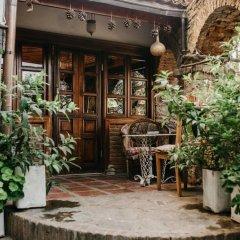 Nisanyan Hotel Торбали фото 3