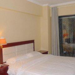 Отель Slow Time Holiday Hotel Китай, Сиань - отзывы, цены и фото номеров - забронировать отель Slow Time Holiday Hotel онлайн комната для гостей фото 4