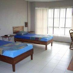 Отель Alfonso Hotel Филиппины, Тагайтай - отзывы, цены и фото номеров - забронировать отель Alfonso Hotel онлайн комната для гостей фото 5