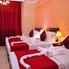Al Qidra Hotel & Suites Aqaba в номере