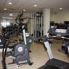 Hotel & Spa Sun Palace Albir фитнесс-зал фото 2