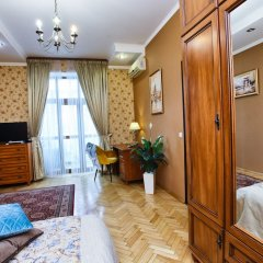 Гостиница Allurapart Подол Украина, Киев - отзывы, цены и фото номеров - забронировать гостиницу Allurapart Подол онлайн фото 10