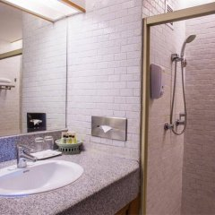 Sailom Hotel Hua Hin ванная
