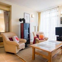Отель Old Riga Park Studio Латвия, Рига - 1 отзыв об отеле, цены и фото номеров - забронировать отель Old Riga Park Studio онлайн комната для гостей
