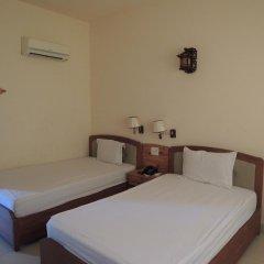 Dong Khanh Hotel комната для гостей