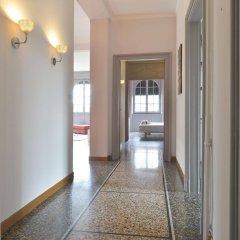 Отель At Home - Porta Romana Италия, Милан - отзывы, цены и фото номеров - забронировать отель At Home - Porta Romana онлайн интерьер отеля фото 2