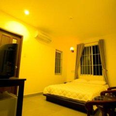 Blue Heaven Hotel комната для гостей фото 3