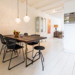 Отель Jordaan Harlem Apartments Нидерланды, Амстердам - отзывы, цены и фото номеров - забронировать отель Jordaan Harlem Apartments онлайн в номере