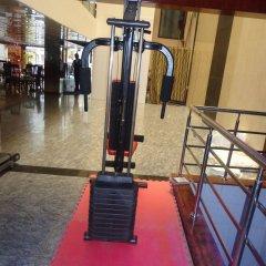 Отель Sohi Residency фитнесс-зал фото 2