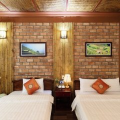 Отель OYO 836 Mangcay House Шапа комната для гостей фото 5