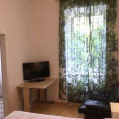 Апартаменты AJO Apartments Messe удобства в номере