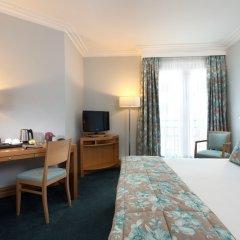 Residence du Roy Hotel комната для гостей фото 4